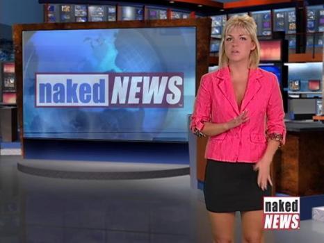 Nakednews.com- Monday April 16, 2012