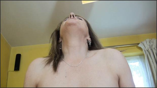 Fetish porn- The Sybian