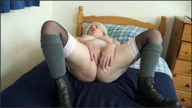 Fetish porn- My Anal Beads