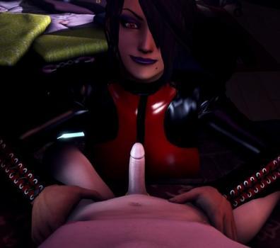 3DHentai - Vicious Fantasy 2 Lulu
