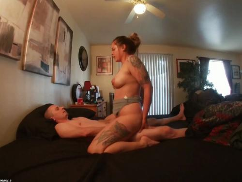 Cute young wife gets a facial after nice morning sex - TuberTots | TuberTots