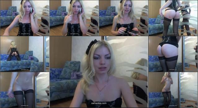 Webcams RusCams Runetki HD - Rynetki 4924